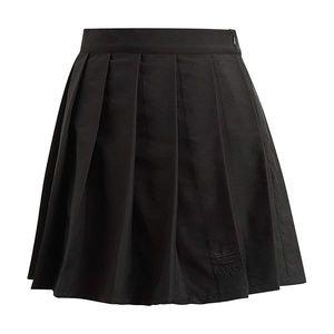 Adidas Originals Clrdo Skirt Black Medium